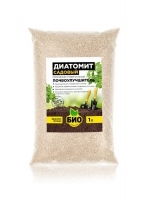 Диатомит (садовый)