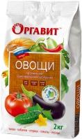 """""""Оргавит"""" овощи"""